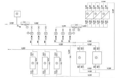 空调设计电路图方案