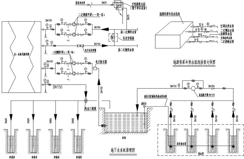 东洋空调室外机接线图