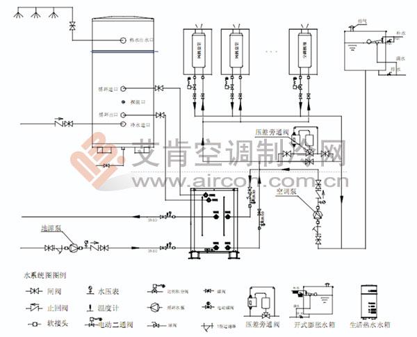 电路 电路图 电子 原理图 600_485