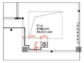 6,三星空调采用谷轮数码涡旋压缩机,数字化无级能量调节,其输出在10%